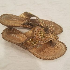 Shoes - Handmade Sandles